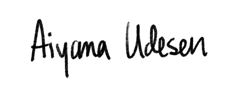 Aiyana Udesen